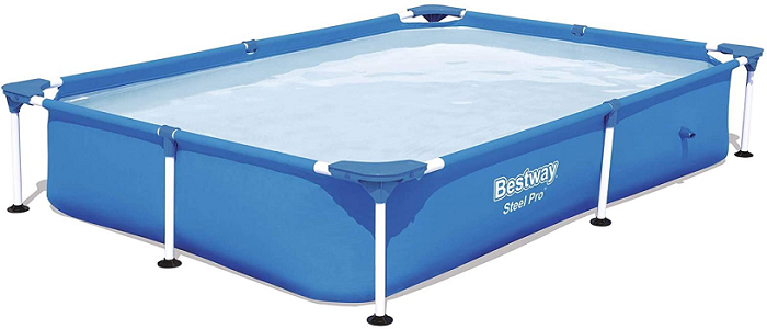 Bestway Steel Pro Rectangular Pool
