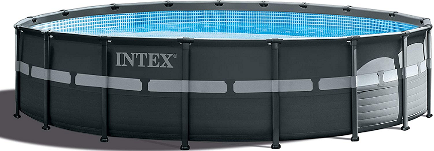 Intex Ultra XTR Round Pool