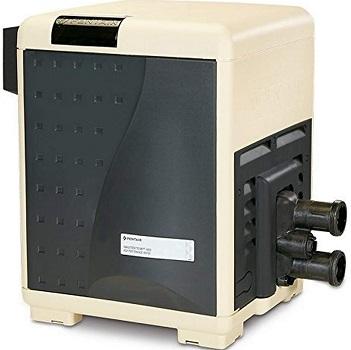 Pentair 460736 MasterTemp Pool Heater