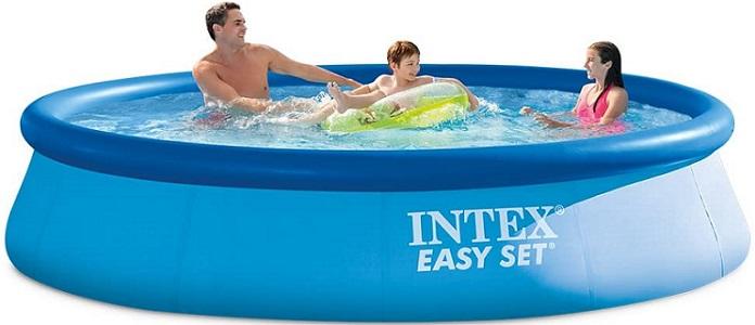 Intex 28131EH 12ft × 30in Easy Pool Set