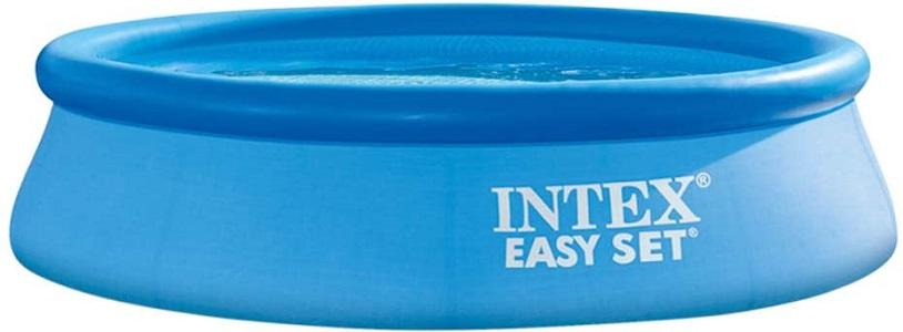 Intex Easy Set Up 10 Foot × 30 Inch Pool